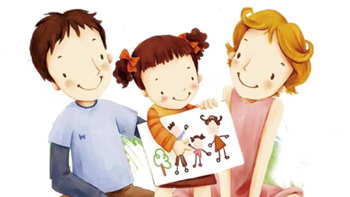 """闵图妈妈小屋•8月樊登小读者——""""家长课堂:用阅读滋养家庭 """"预告"""